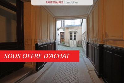 Appartement Versailles 1 pièce(s) 11 m2