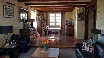 Maison à Saintes - Rive Gauche