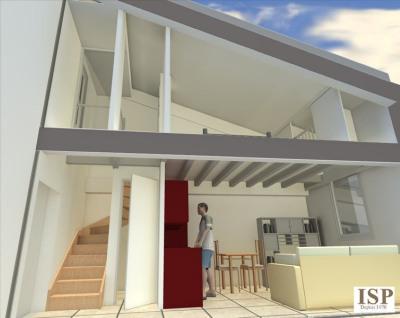APPARTEMENT AIX EN PROVENCE - 2 pièce(s) - 27 m2