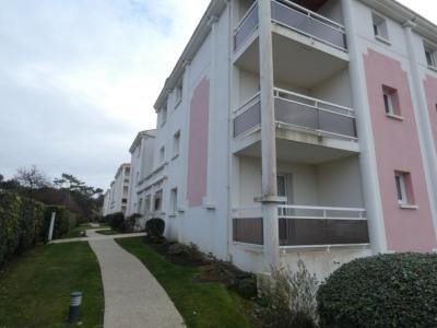 Location saisonnière bel appartement T3 Royan Pontaillac