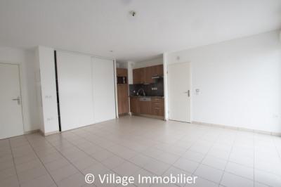 Appartement'Senioriales'Mions centre, 2 pièces 44.81 m²