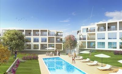 New home sale program Albitreccia  - Picture 1