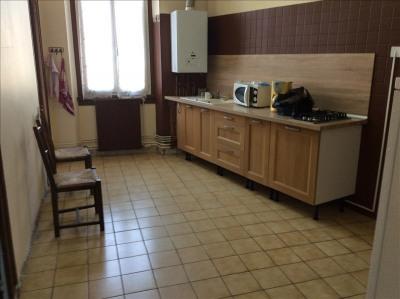 Deux appartements type 3 et 4
