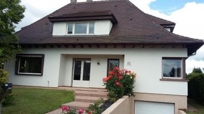 Maison à Dingsheim