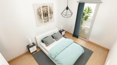 Vente appartement Bron