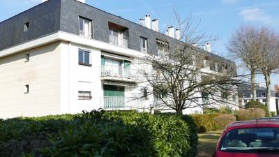 Chantilly -Gouvieux