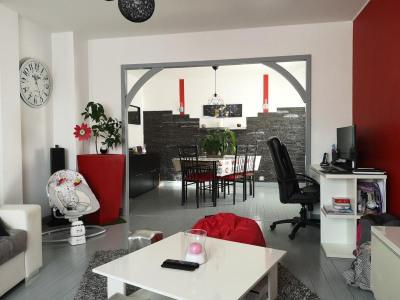 Maison l aiguillon sur mer - 4 pièce (s) - 122 m²