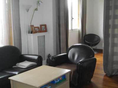 4 rooms St Germain en Laye