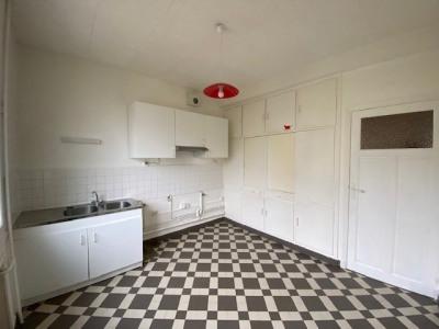 Appartement Tours 68m² Giraudeau/Rabelais