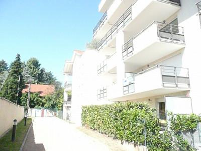 Vente appartement Pierre-Bénite