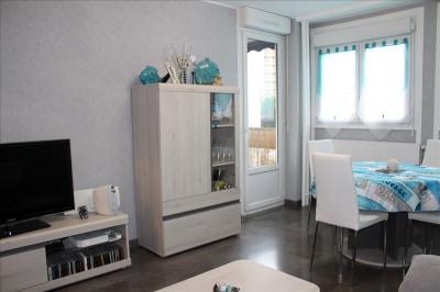 Appartement chalon sur saone - 3 pièce (s) - 60.1 m²