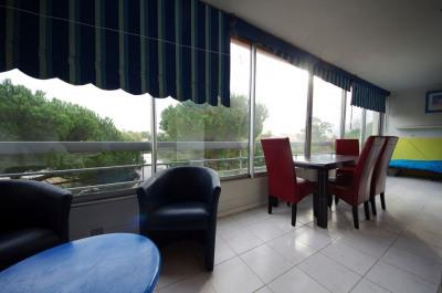 Appartement à rafraîchir à 600 m de la plage d'Argeles sur mer