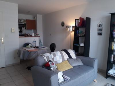 Limoges T2 de 35 m² avec balcon et parking