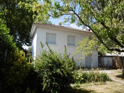 Maison / villa 4 pièces Fontcouverte