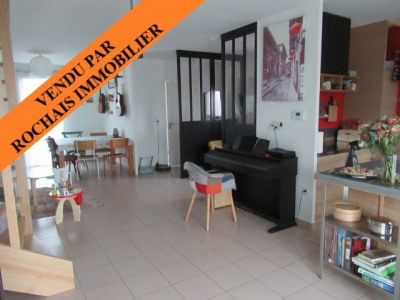 Maison Beaucouzé 4 pièce (s) 97 m²