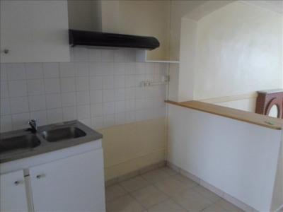 Maison de bourg st julien de concelles - 4 pièce (s) - 57 m²