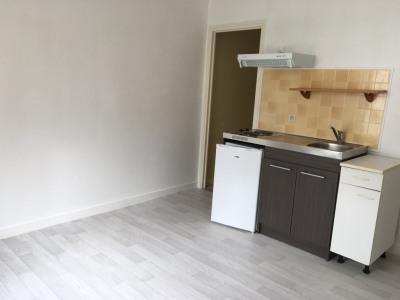 Appartement Auray 1 pièce (s) 19 m²