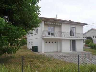 Villa 5 pièces