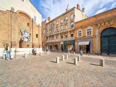 Location appartement Toulouse 860€ CC - Photo 1