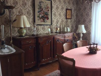 Maison/villa 7 pièces Le Péage-de-Roussillon