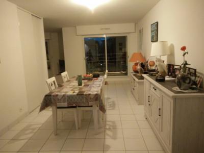 Appartement T4 ST NAZAIRE - 4 pièce (s) - 77 m²