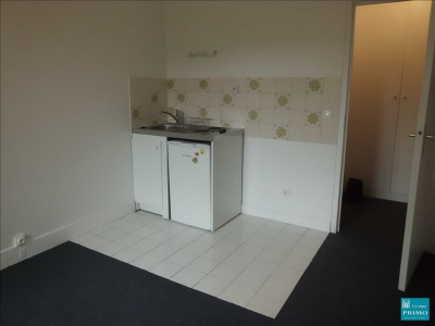 Appartement CHATENAY MALABRY - 1 pièce (s) - 18 m²