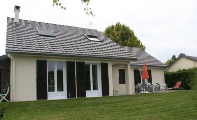 Vente maison / villa Saint Witz (95470)