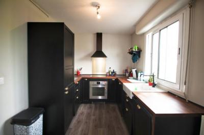 Lorient le manio appartement T3 avec balcon et parking