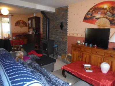 Maison bourg Limerzel 4 Chambres
