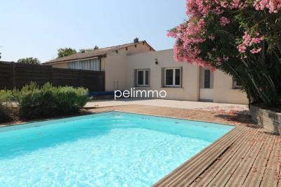 Maison Pelissanne 2 pièce (s) 50 m²