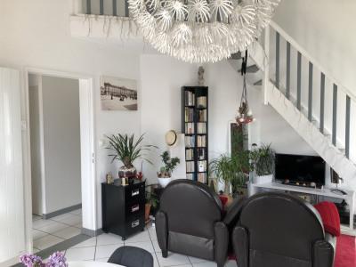 Montaudran - appartement 2 bis duplex