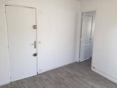 Appartement 2 pièces en centre ville