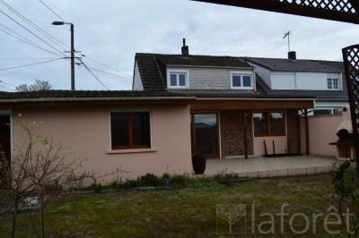 Sale house / villa Lomme