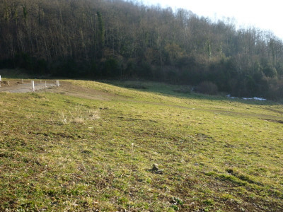 Terrain à bâtir beost - 1338 m²