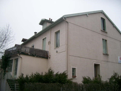 Vente immeuble Oyonnax (01100)