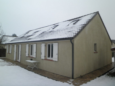 Maison Boos 6 pièce(s) 135 m2