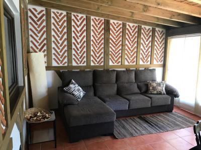 Maison Vielle Saint Girons 3 pièce (s) 44.23 m²