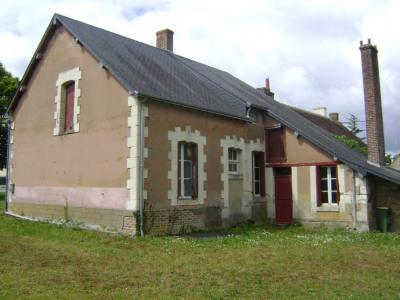 Maison et grange 150m²