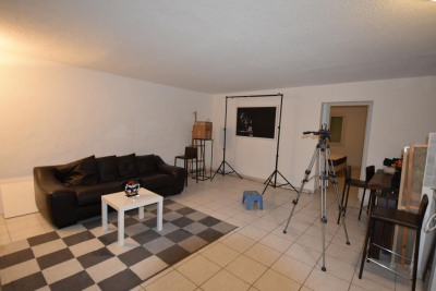 Sale empty room/storage Mougins (06250)