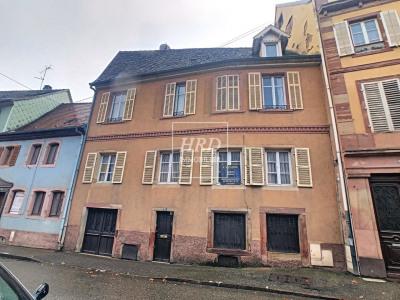 Stadthaus 10 Zimmer