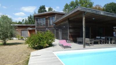 Maison L Houmeau 198 m²