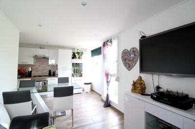 Vente appartement 4 pièces d'une surface de 59 m²