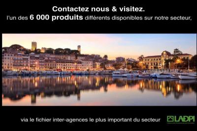 Vente local commercial Le Cannet (06110)