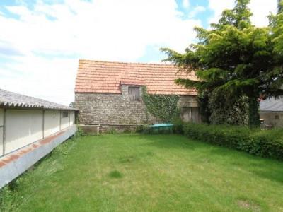 Pavillon sur sous/sol MONTERBLANC - 5 pièce (s) - 88 m²