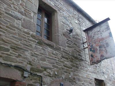 Maison pierres à rénover
