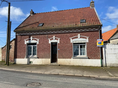 Vente maison / villa Gavrelle