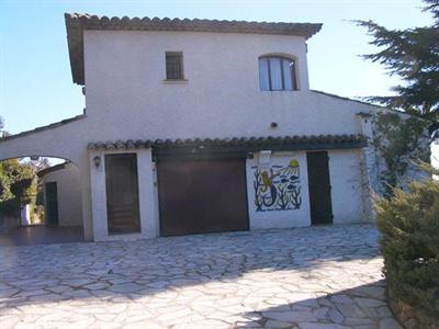 Vacation rental house / villa Les issambres 6625€ - Picture 9