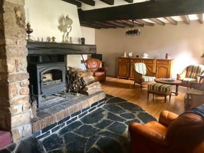Maison traditionnelle 135m²