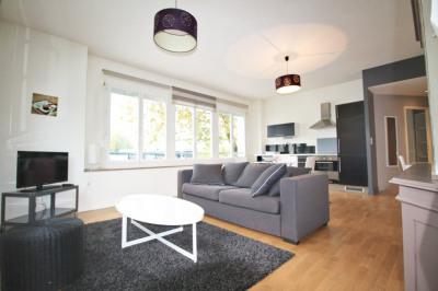 Appartement Type 2 Meublé, 50 m² - Plein centre -