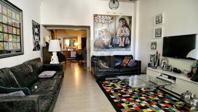 Maison de charme T4 de 140m² à 5 min d'Arles